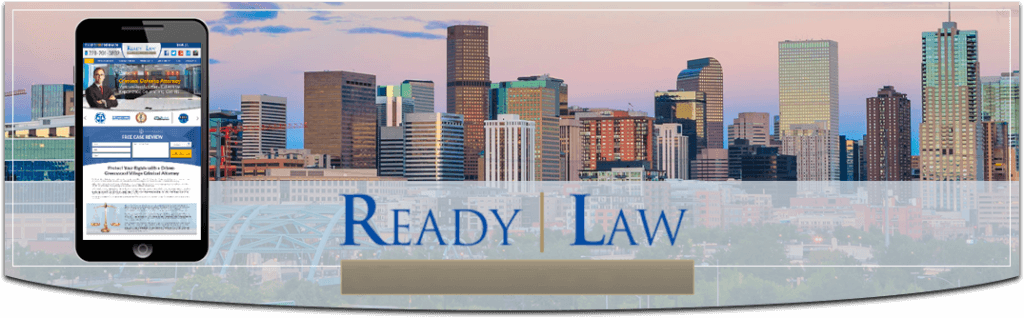 Colorado Personal Injury Lawyer - Denver graphic
