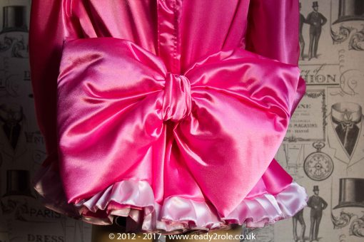 Sissy Dress Candy Cupcake