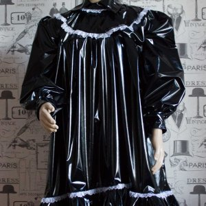 PVC Sissy Smock by Ready2Role MAR17 14 300x300 Home