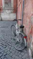 Via della Scala w Rzymie