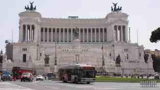 Kapitol w Rzymie