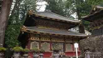 Japonia, Nikko - Toshogu Shrine