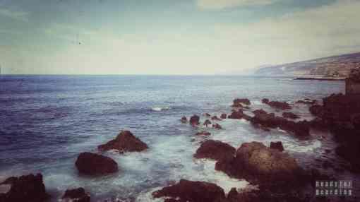 Puerto de la Cruz - Teneryfa