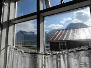 Guest House w Reyðarfjörður, Islandia