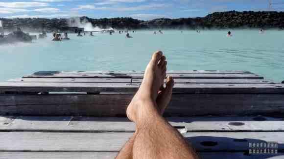 Blue Lagoon - Islandia