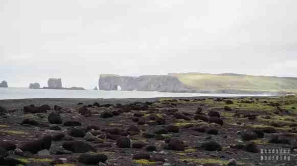 Dyrhólaey - Islandia