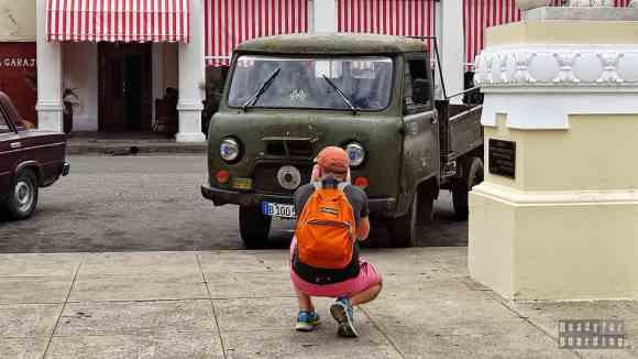 Cienfuegos - Kuba