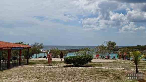 Caleta Buena - Kuba