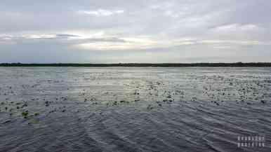 Jezioro Druzno, Kanał Elbląski