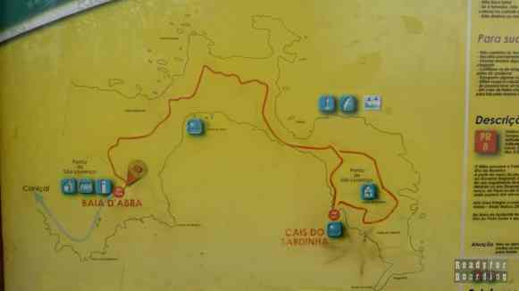 Trasa po Przylądku Sao Lourenco - Madera