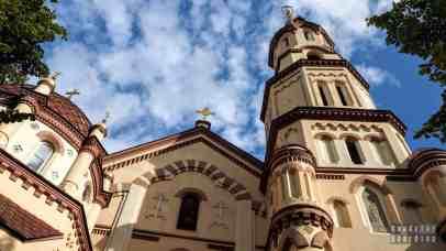Cerkiew Św. Mikołaja, Wilno