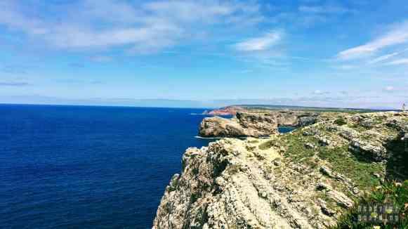 Przylądek Świętego Wincentego, Portugalia