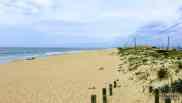 Praia de Faro, Algarve