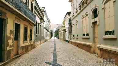 Faro - Portugalia