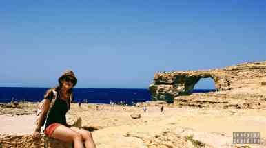 Azure Window, Gozo - Malta