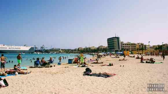 Pretty Bay - Malta