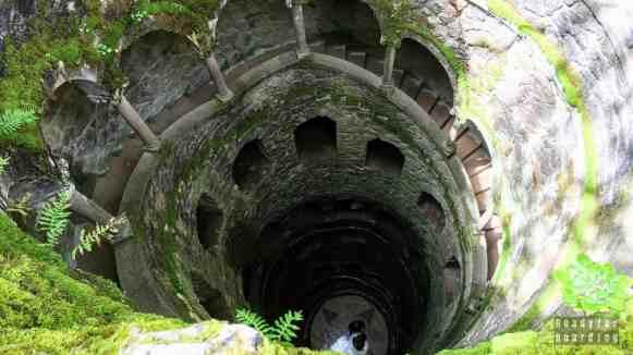 Poço Iniciatico, Sintra