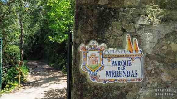Parque das Merendas, Sintra