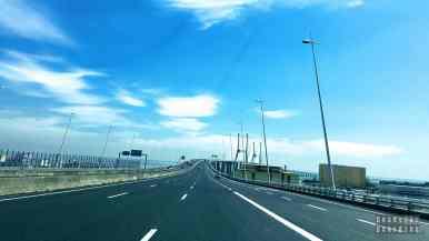 Most Vasco da Gamy, Lizbona