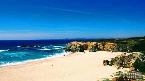 Zachodnie wybrzeże - Portugalia