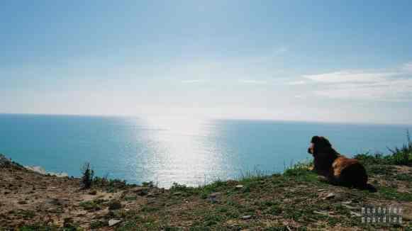 Schody tureckie - Sycylia