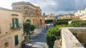 Piazza Municipio, Noto - Sycylia