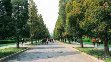 Świątynia Nieba, Pekin