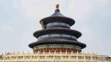 Pawilon Modlitwy o Urodzaj, Pekin