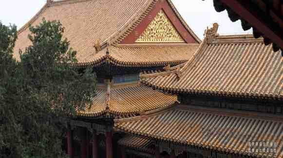 Pałac Letni w Pekinie, Chiny