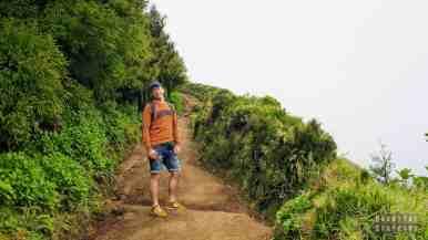 Szlak do Miradouro da Boca do Inferno, Azory