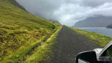 Droga do Múli, Borðoy - Wyspy Owcze