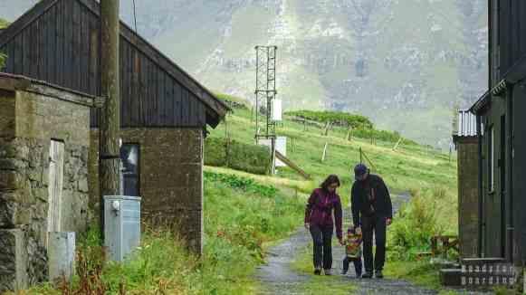 Múli, Borðoy - Wyspy Owcze
