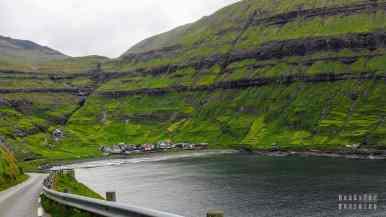 Tjørnuvík, Streymoy - Wyspy Owcze