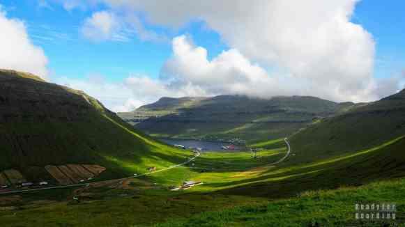 Streymoy - Wyspy Owcze