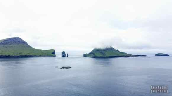Vágar - Wyspy Owcze