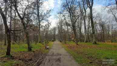 Zamek w Uniejowie - Polska