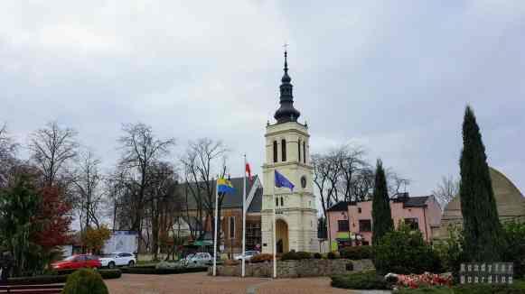 Uniejów - Polska