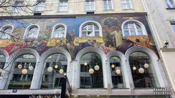 Wiedeń - Austria