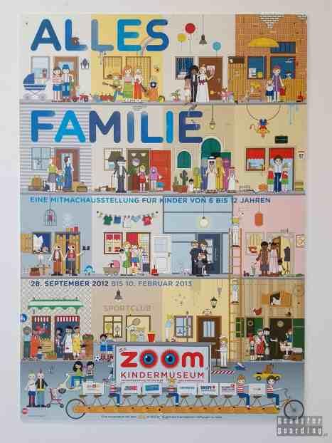 ZOOM - Muzeum dla dzieci, Wiedeń - Austria
