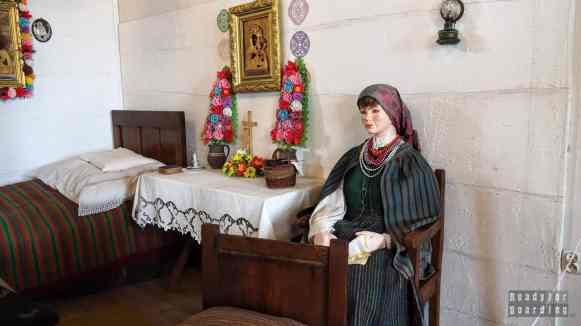 Muzeum w zamku w Łęczycy, województwo łódzkie