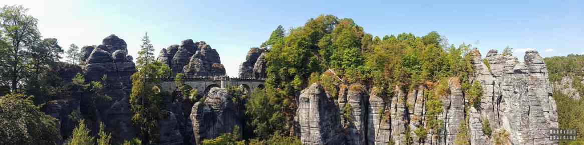 Bastei - Niemcy