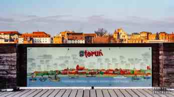 Toruń, Polska