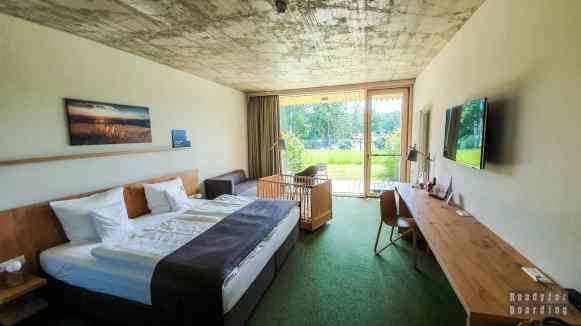 Waldstrand-Hotel Großschönau - Saksonia, Niemcy