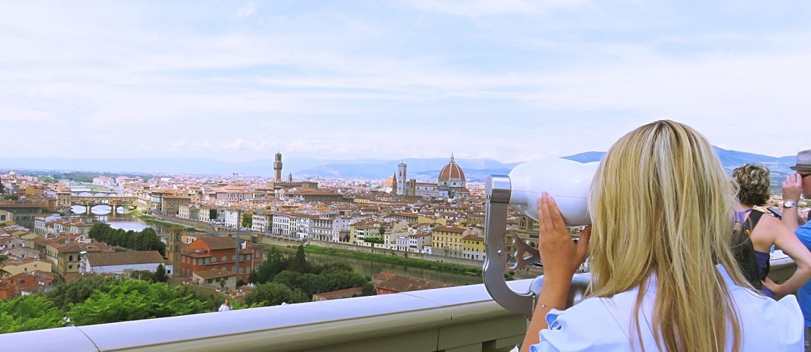ONE DAY IN FLORENCE - DON´T MISS THIS