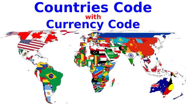 countries-code-with-currency-code
