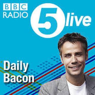 Richard Bacon Show