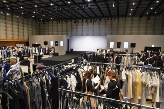 【Event】東京を代表する17ブランドが1日限りで特別販売会|東京ファッションアーク開催!