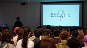 【Report|関東】東京で活動するファッションサークル・学生団体が開催した合同説明会「OPEN CIRCLE」