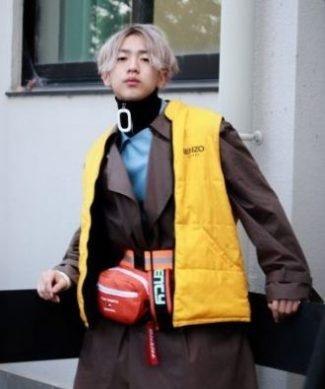 READY TO FASHIONABLE002 SNAP特集~大阪大学~