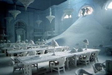 Day After Tomorrow - Nueva York de película